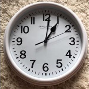 Other - Clock